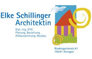 Architekturbüro Schillinger Ihringen