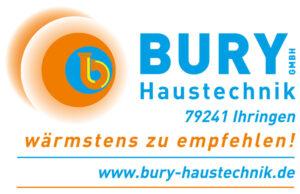 Bury – Haustechnik – Sanitärinstallation, Heizungsinstallation