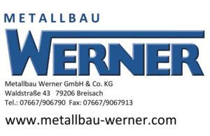 Metallbau Werner