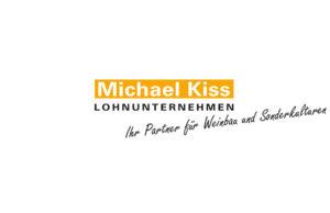 Michael Kiss - Lohnunternehmen Ihringen