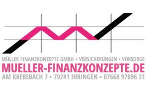 Manfred Müller – Versicherungen - Finanzierungen Ihringen