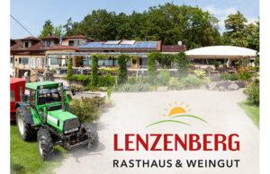 Weingut & Rasthaus Lenzenberg Ihringen