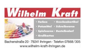 Wilhelm Kraft